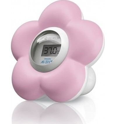 Avent Digital Bath & Room Thermometer