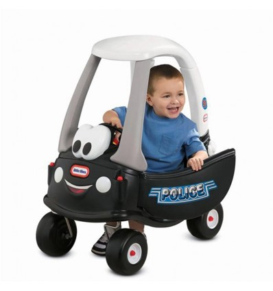 Little Tikes Cozy Coupe Patrol Police