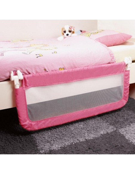 Safety First Adjustable Portable Bed Rail