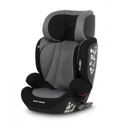 easy-go Extreme 15-36kg Children's Car Seat