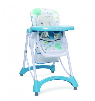 Cangaroo Mint Feeding/High Chair