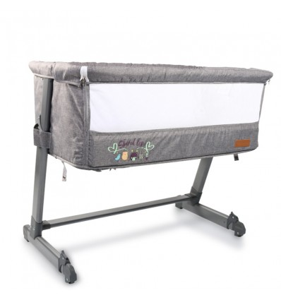Cangaroo Shared Love Side Cot
