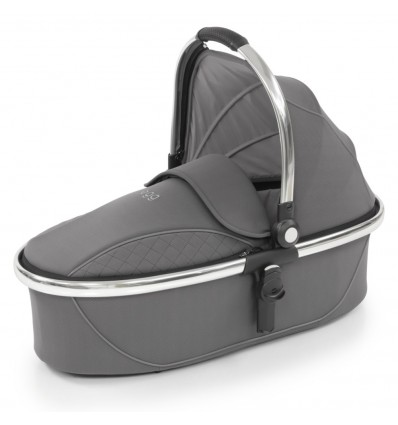 egg® Stroller Carrycot, Anthracite 2019 Edition