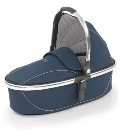 egg® Stroller Carrycot, Deep Navy 2019 Edition