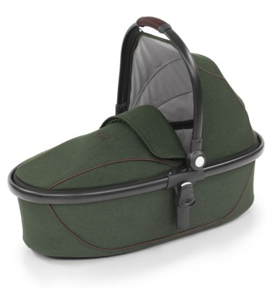 egg® Carrycot Καροτσιού, Country Green 2019 Edition