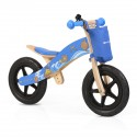Balance bike Indiana wooden