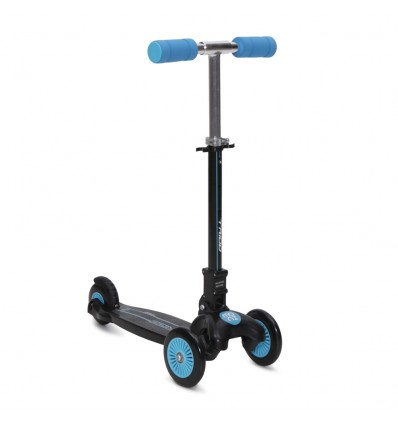 Cangaroo Πατίνι Scooter Τρίτροχο Trido Blue