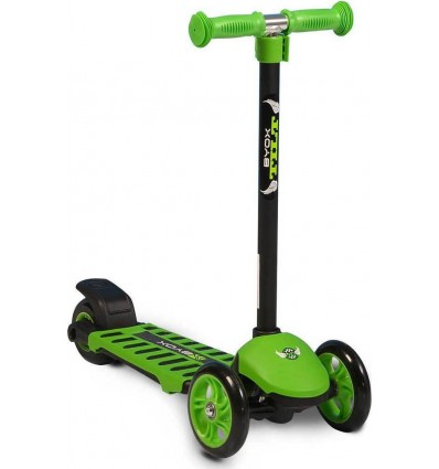 Scooter Tilt Green Byox