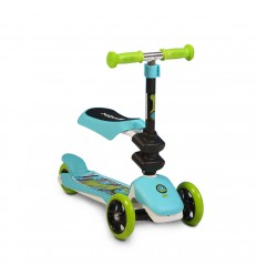 SCOOTER Epic