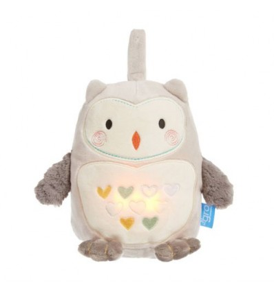 The Gro Company's Ollie the Owl - Light and Sound Sleep Aid