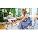 Kinderkraft Fini Feeding Chair