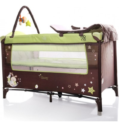 Cangaroo Sleepy playpen