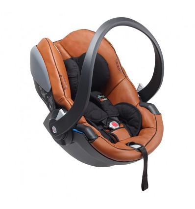 Mima iziGo carseat by besafe