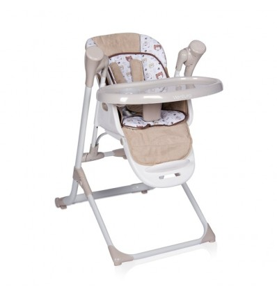 Lorelli Ventura 2in1 High Chair - Electric Swing