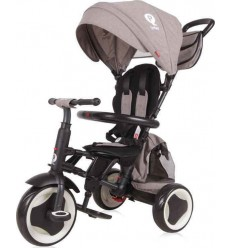 Rito Plus Foldable Children Tricycle