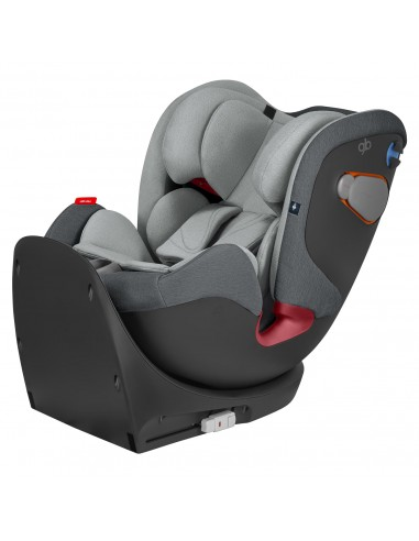 gb Uni-all 0-36kg Car Seat