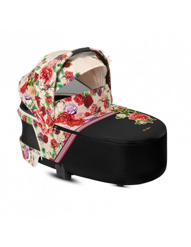 CYBEX Priam Lux Carrycot Spring...