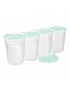 BabyOno Breast milk storage...