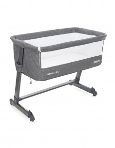 Coto Baby Dolce Side Bed