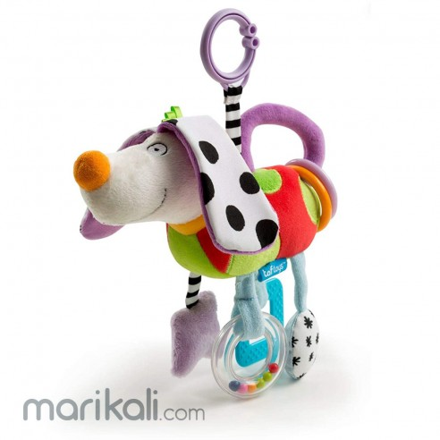 Taf Toys Floppy-Ears, Hanging Toy
