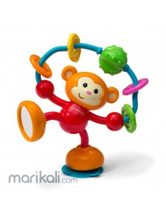 Infantino Stick & Spin Toy