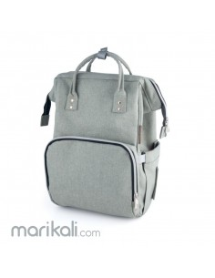 Canpol Backpack Grey