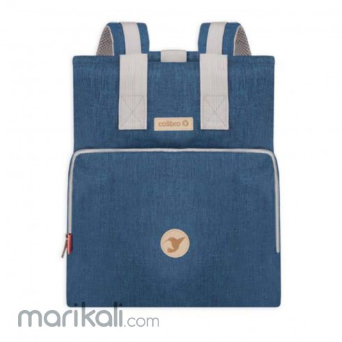 Colibro Backpack Pop Blue