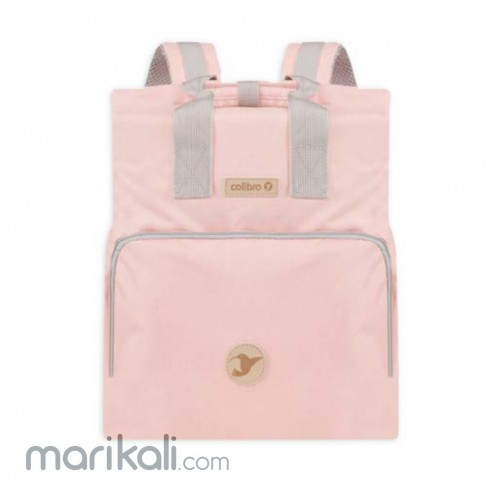 Colibro Backpack Pop Pink