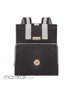 Colibro Backpack Pop Dark Grey
