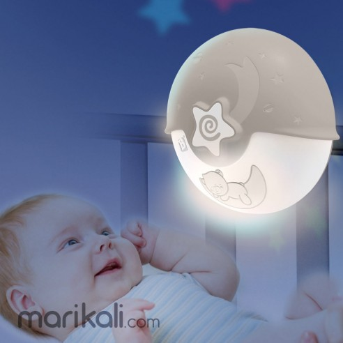 Infantino Soothing Light & Projector...
