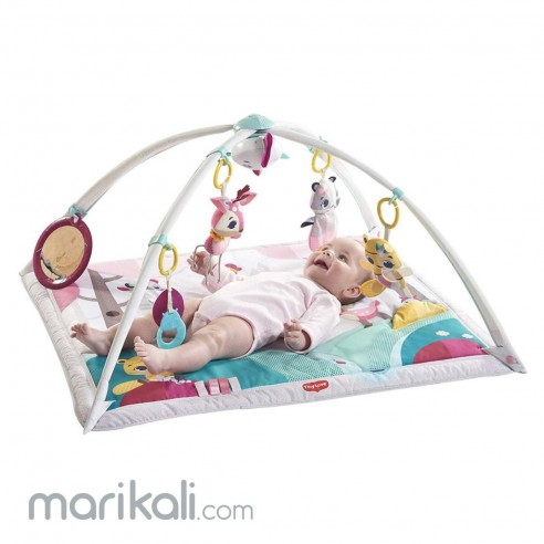 Tiny Love Gymini Deluxe Princess Playmat