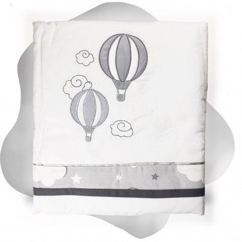 mk Collection Winter Bed Sheets - Air...