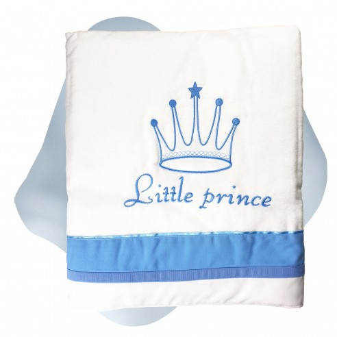 mk Collection Winter Bed Sheets - Prince