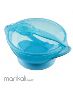 Canpol Suction Bowl with a...
