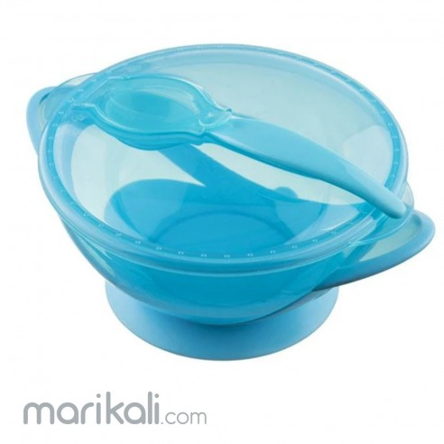 Canpol Suction Bowl with a Spoon