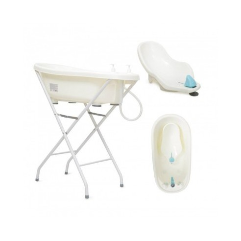 Cangaroo Baby bath & Stand bubble
