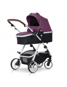 Easy Go Optimo Carrycot