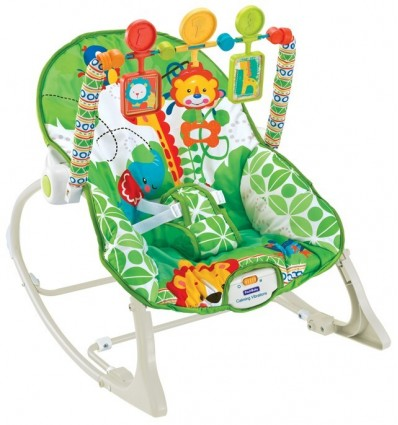 Cangaroo relax Baby Jungle