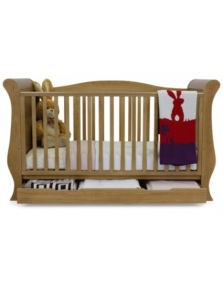 Hollie Sleigh-Bed