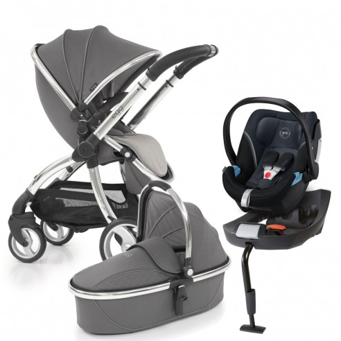 egg® Καρότσι,  Carrycot, Κάθισμα...