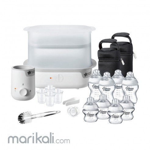 Complete Starter Kit Tommee Tippee