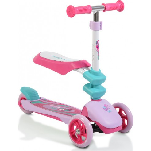 Scooter Epic Pink