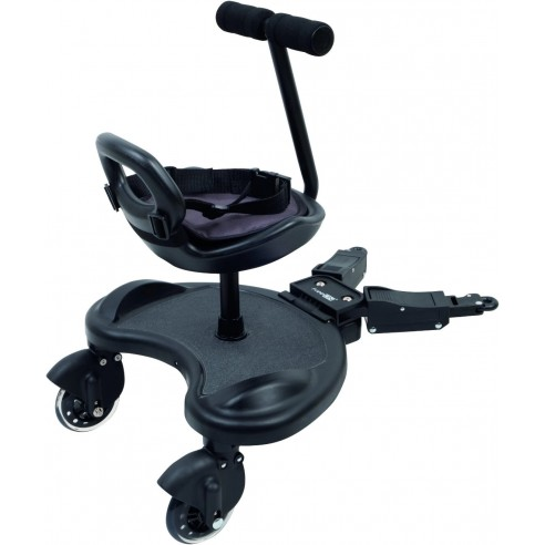 FreeOn Baby Stroller Buggy Board with...