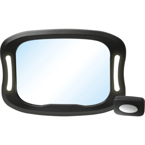 FreeOn LED mirror with Light and...