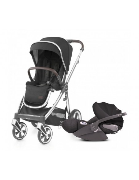 2in1 Travel Systems - Stroller & Car Seat